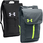 Under Armour 2016 UA Tech Pack Storm Sackpack Backpack Gym Book Bag
