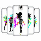HEAD CASE DESIGNS TRIBAL CHIC SOFT GEL CASE FOR HTC ONE E9+ PLUS