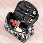 New Women Multifunction Travel Cosmetic Bag Makeup Case Wash Pouch Toiletry DZ88