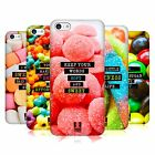 HEAD CASE DESIGNS SUGARY THOUGHTS HARD BACK CASE FOR APPLE iPHONE 5C