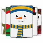 HEAD CASE DESIGNS MR SNOWMAN SOFT GEL CASE FOR APPLE iPAD AIR 2