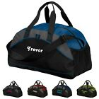 Personalized Groomsmen Gift Duffel Gym Bag Sports Travel Overnight Monogrammed
