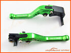 Yamaha R6S CANADA VERSION 2006 CNC Short Adjustable Brake Clutch Levers