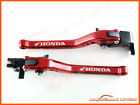 Honda CBR929RR 2000 - 2001 CNC Long Adjustable Brake Clutch Levers
