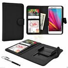 Clip On Wallet Flip Mobile Phone Case Cover For Xiaomi Models