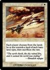 GLOBAL RUIN x 1 NM Invasion mtg magic White