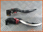 Ducati MONSTER M750 M750IE 94-2002 CNC Long Blade Adjustable Brake Clutch Levers