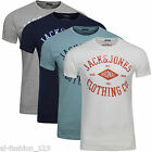 JACK & JONES HERREN T-SHIRT DIAMOND TEE Gr.S,M,L,XL