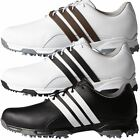 2016 Adidas Golf Pure TRX Lightweight WATERPROOF Mens Golf Shoes -Wide Fitting