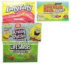 *EASTER Theater Box BASKET FILLER Candies/Candy NEW Exp. 7/16+ *YOU CHOOSE*