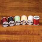 Veevus Thread Fly Tying Materials Assorted Colors Various Sizes