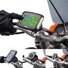 Motorcycle M6 M8 M10 Clamp Bike Mount for use with Tomtom Rider 40 400 Dock