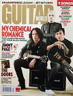 Guitar World Magazine Holiday 2006 My Chemical Romance / Jimmy Page / The Doors