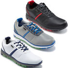 Stuburt 2016 Mens Cyclone Event Spikeless Waterproof Golf Shoes