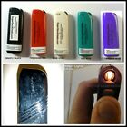 AA/AAA Battery Cigarette Lighters - Flameless, Windproof, No Gas, 100% Electric