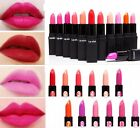 12 Colors Waterproof  Long Lasting Maxdona Matte Lipstick MakeupLip Gloss Pencil