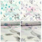 Arthouse Fairytale Unicorn Wallpaper - Children's Bedroom - Lilac, Ice Blue