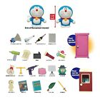 DORAEMON Set SCELTA Mini FIGURE CIUSKI DOOR Secret Tools Ciusky Choose ONE TAITO