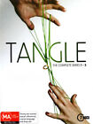 Tangle: The Complete Series 1 - 3 (7 Discs) DVD R4 (New)!