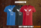 T-shirt Imperial Airbourne Division