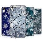 HEAD CASE DESIGNS WINTER DRUCKE SOFT GEL HÜLLE FÜR HTC DESIRE 728