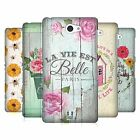 HEAD CASE DESIGNS COUNTRY CHARM HARD BACK CASE FOR SONY PHONES 4