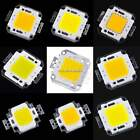 10W 20W 30W 50W 100W COB SMD Bright High Power LED Bead Chips Flood Light Bulb