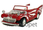 2011 AUTOWORLD GREASED LIGHTNING 1/18 DIECAST