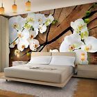 Vlies Fototapete 'Orchidee' 9057b RUNA Tapete - 100 % MADE IN GERMANY !!!