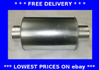 Silencer x300mm long ,ducting, hydroponic grow room, ventilation, fan extractor