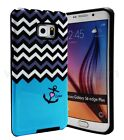 For Samsung Galaxy Shockproof Rugged Hybrid Rubber Hard Phone Cover Case