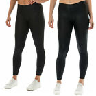 New Ladies Wet Look Tight Womens Fit Shiny Causal Outwear Leggings Size 8 10 12