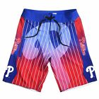 Philadelphia Phillies Mens Board Shorts Swimsuit Swim Trunks - Pick Your Size! on Ebay
