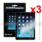 3x Ultra HD LCD Clear Screen Protector / Film Guard For Apple iPad Pro 9.7""