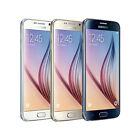 Samsung G920 Galaxy S6 128GB Android WiFi Verizon Wireless 4G LTE Smartphone