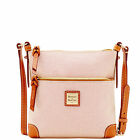 Dooney & Bourke Linen Letter Carrier