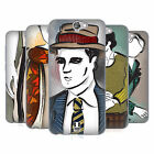 HEAD CASE DESIGNS FASHIONISTO SOFT GEL CASE FOR HTC ONE A9