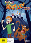 Be Cool Scooby-Do - Season 1 Part 1 DVD R4 Brand New!