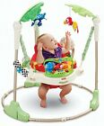 NEW Fisher Price Rainforest Jumperoo FREE SHIPPING