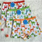 Top quality 10PCS Cartoon Kid's 100% Cotton underwear For 3-12 Years Boys