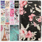For LG K4 LTE / Spree Premium Leather Wallet Case Pouch Flip Phone Cover