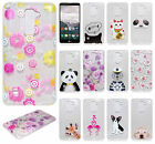 For LG Stylo 2 LS775 Etched 3D TPU Hard Skin Case Phone Cover Accessory