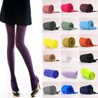 Hotsale Sexy Women Candy Color Opaque Stockings Pantyhose Tights 100D 18 Colors