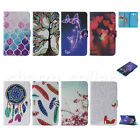 Flip PU Leather Card stand holder Soft inner shell TPU Cover Case F Samsung T280