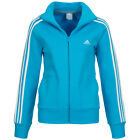 adidas Essentials 3 Stripe Track Top Jacke Damen Sweatjacke O59794