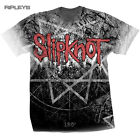 Official T Shirt SLIPKNOT Metal Giant Star  Sublimation Print All Sizes