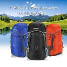 40L Waterproof Backpack Camping Trekking Hiking Bag Travel Rucksack Daypack A2B1