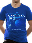 Official Steve Vai (The Story Of Light) T-shirt - All sizes