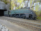 HORNBY R2721 A4 CLASS 60006 SIR RALPH WEDGEWOOD WEATHERED DCC READY