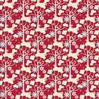 TILDA CANDY BLOOM WILDGARDEN RED LIMITED EDITION CRAFT QUILT FABRIC Free Oz Post